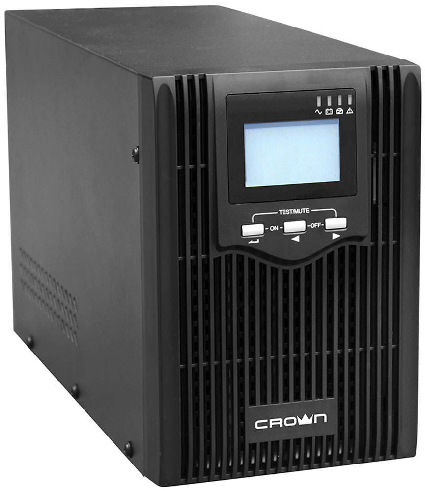 ИБП Crown Micro CMUS-610 1000VA/800W