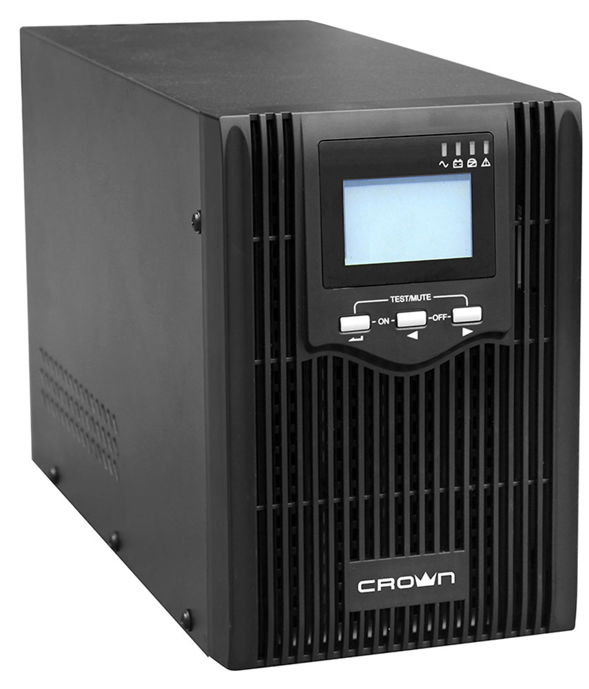 Crown Micro CMUS-615 1500VA/1200W ИБП