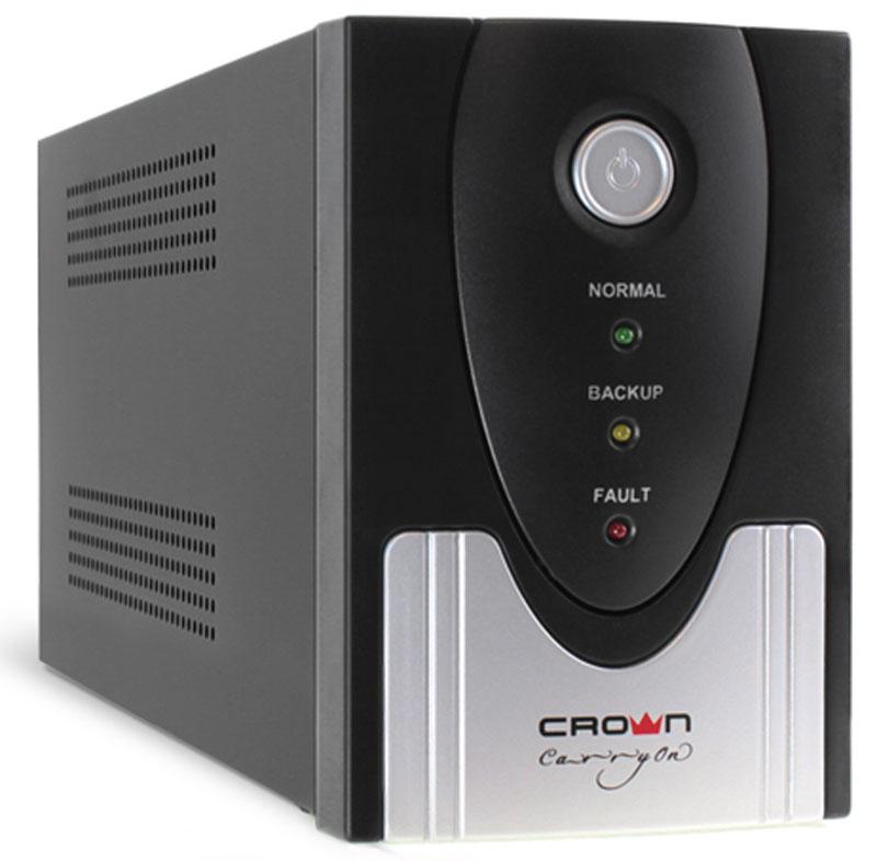 Crown Micro CMU-SP650IEC 650VA\360W ИБП