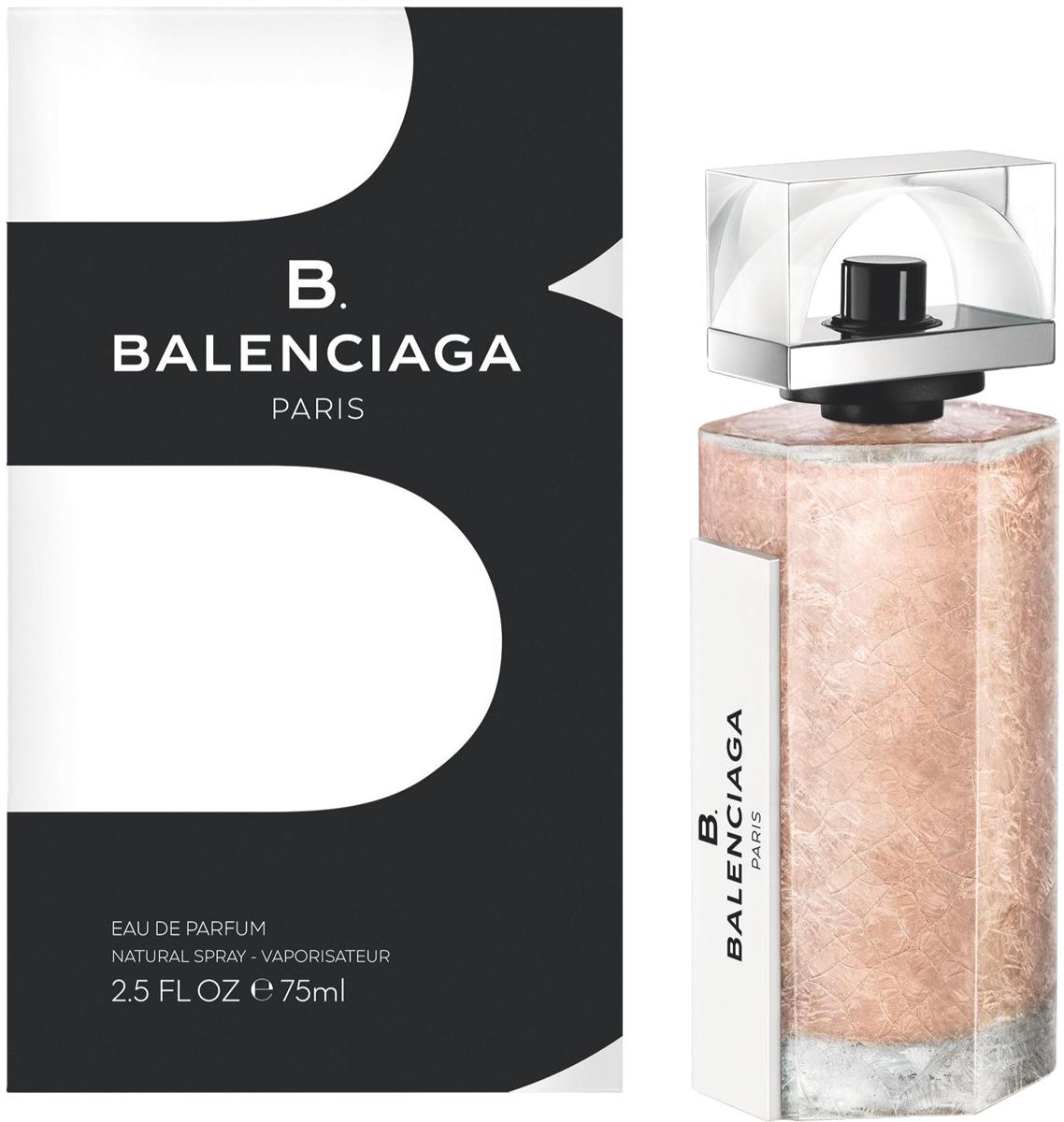 Balenciaga B. 75 мл сумка balenciaga 300295 d94jt 14 mini city