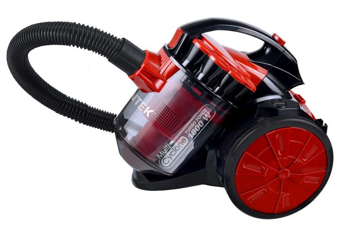 цена на Centek CT-2531, Red Black пылесос
