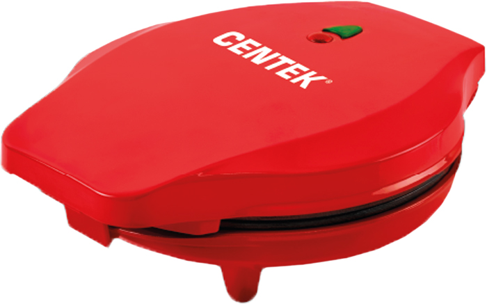 Centek CT-1441, Red вафельница