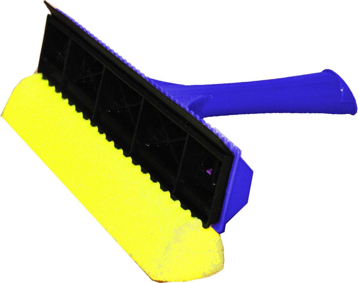 Стеклоочиститель Svip, цвет: синий