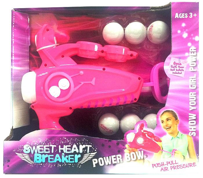 игрушечное оружие свсд игрушечное оружие ниндзя крадущийся воин Toy Target Игрушечное оружие Sweet Heart Breaker 22018