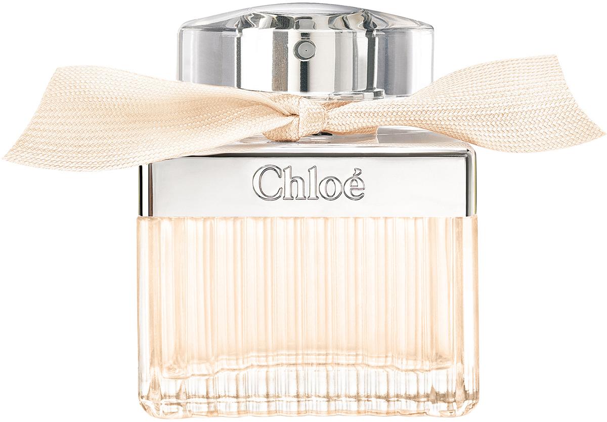 Chloe Fleur de Parfum 50 мл недорго, оригинальная цена