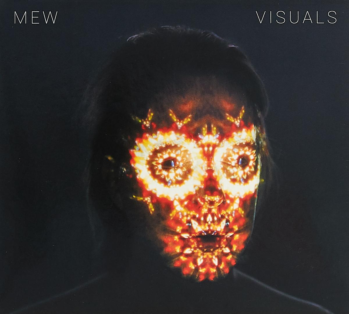 Mew Mew. Visuals (CD) цена