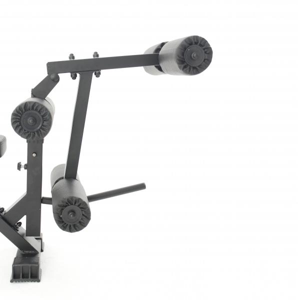 Опция Керл для ног (сгибание/разгибание) Domsen DS13 разгибание ног сидя pangolin 9002