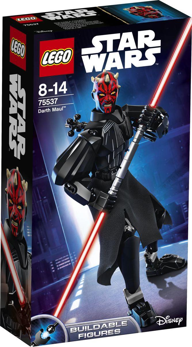 LEGO Star Wars Constraction 75537 Дарт Мол Конструктор
