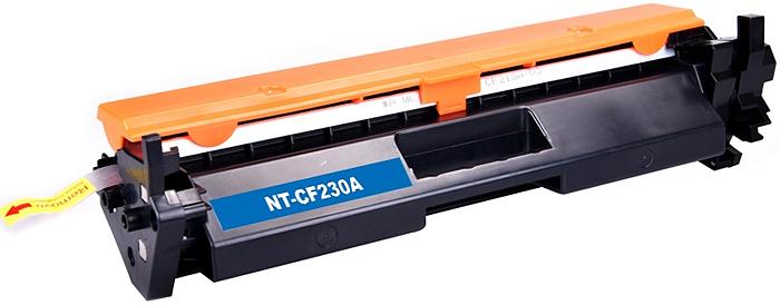 Картридж G&G NT-CF230A, черный, для лазерного принтера