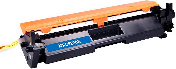 Картридж G&G NT-CF230X, черный, для лазерного принтера