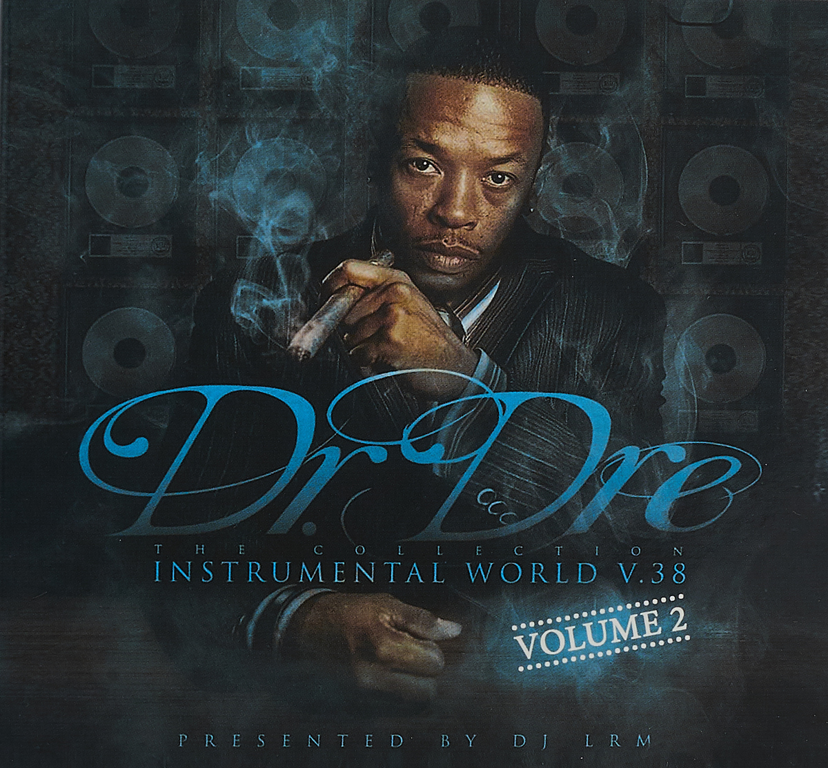 Dr Dre Dr Dre. Instrumentals World 38-2 dr dre dr dre 2001 2 lp 180 gr