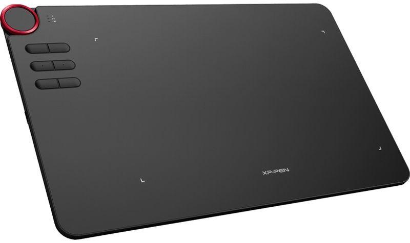 Графический планшет Xp-Pen Deco 03, Black