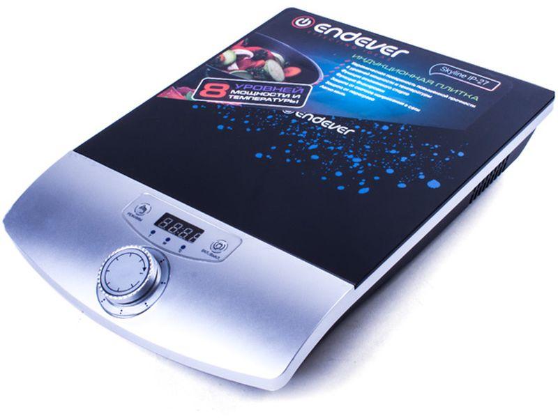 Настольная плита Endever IP-27