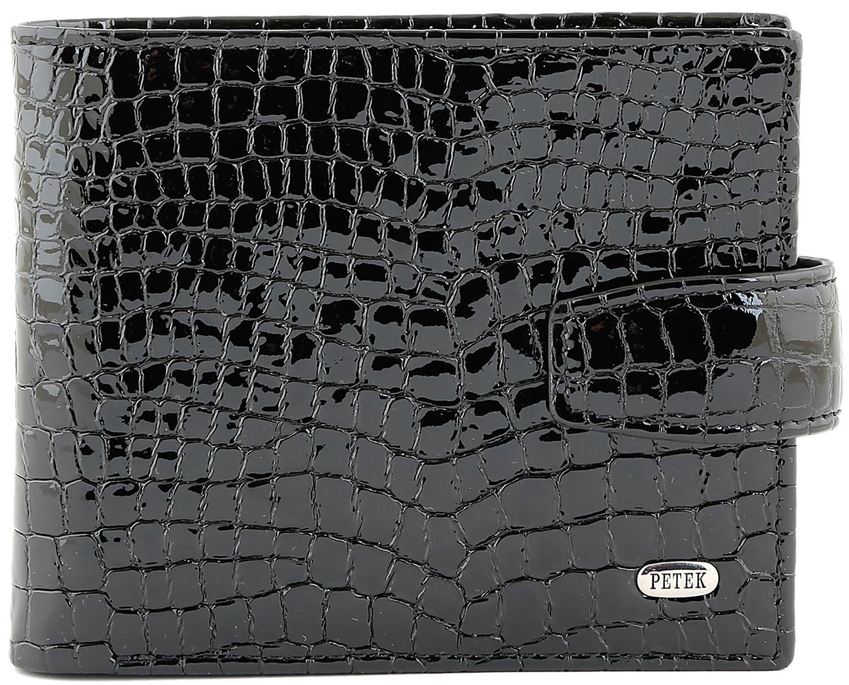 цена Визитница Petek 1855, цвет: черный. 1017/1.091.01 онлайн в 2017 году