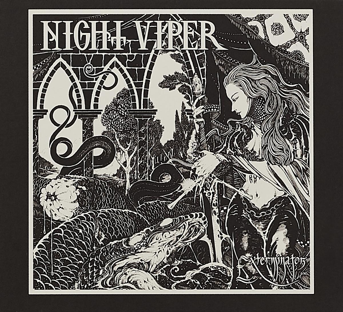 Night Viper Night Viper. Exterminator