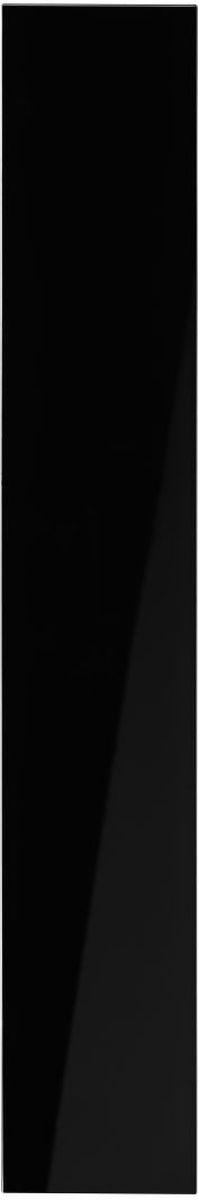 Magnetoplan Design GlasboardДоска магнитно-маркерная цвет черный 10 х 60 см Magnetoplan