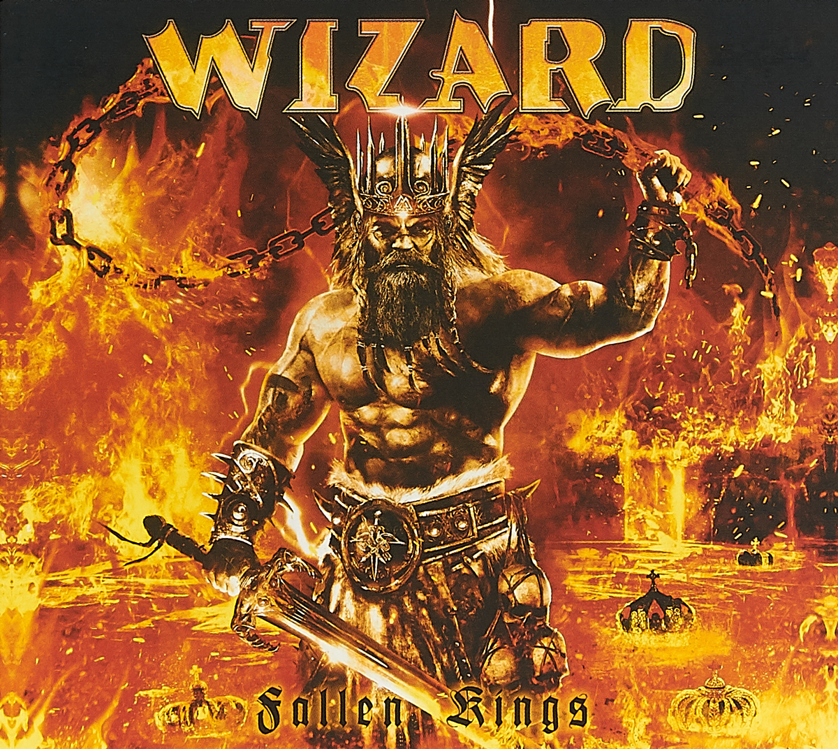 все цены на Wizard Wizard. Fallen Kings онлайн