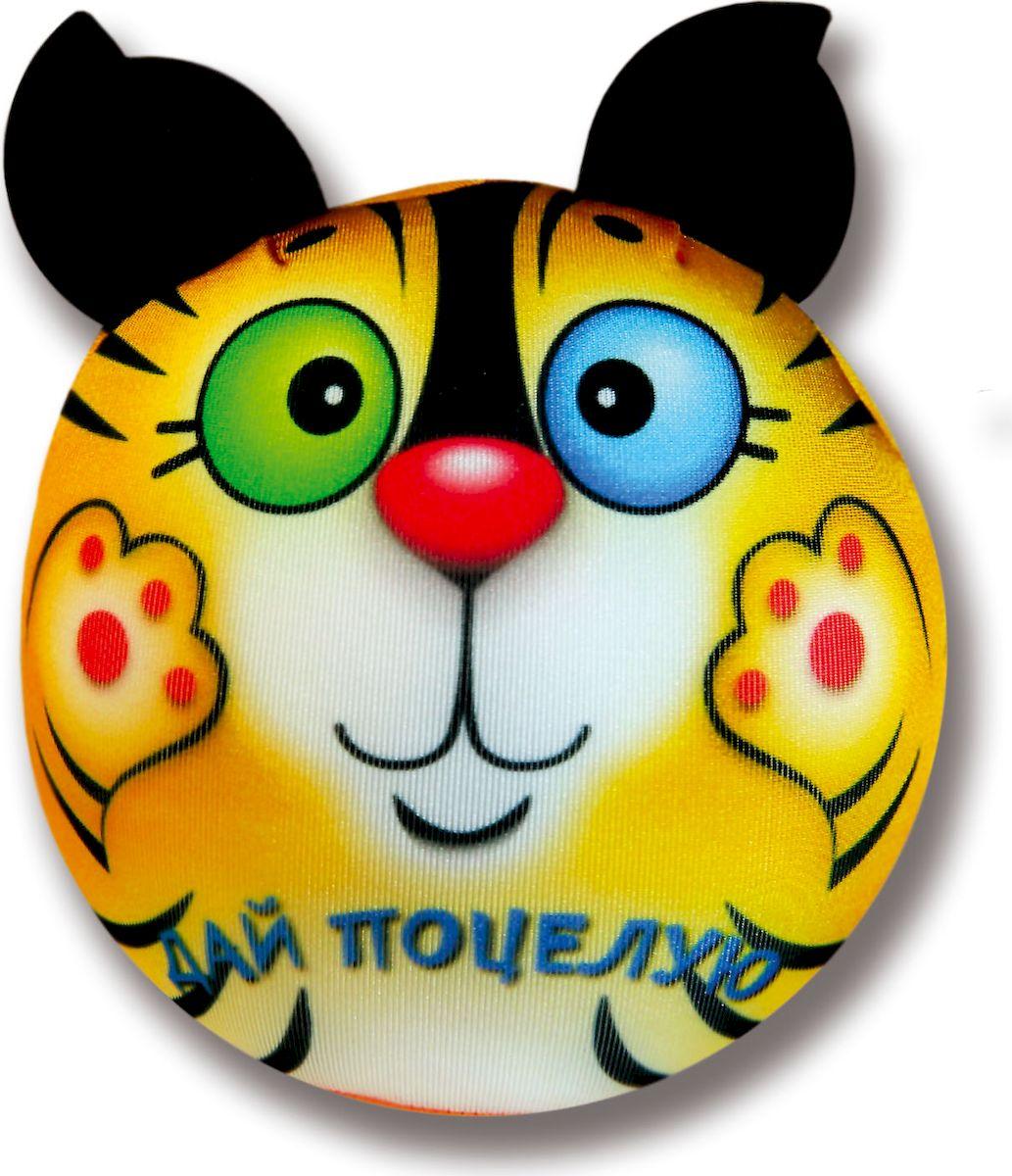Штучки, к которым тянутся ручки Игрушка для ванной Колобашки Тигр игрушка для ванной штучки к которым тянутся ручки 14аси49ив 12
