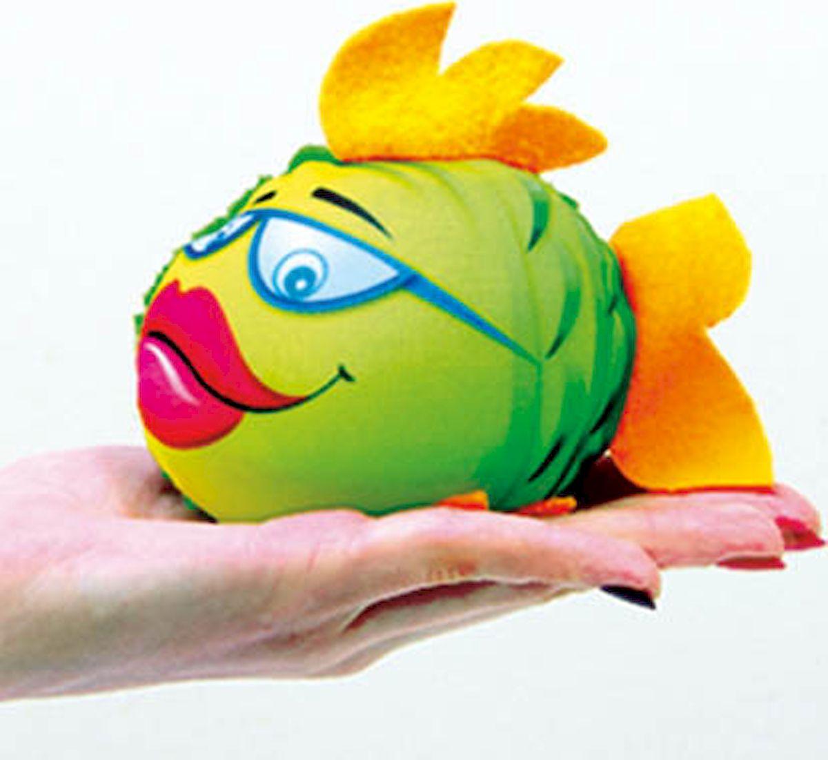 Игрушка для ванной Рыбка