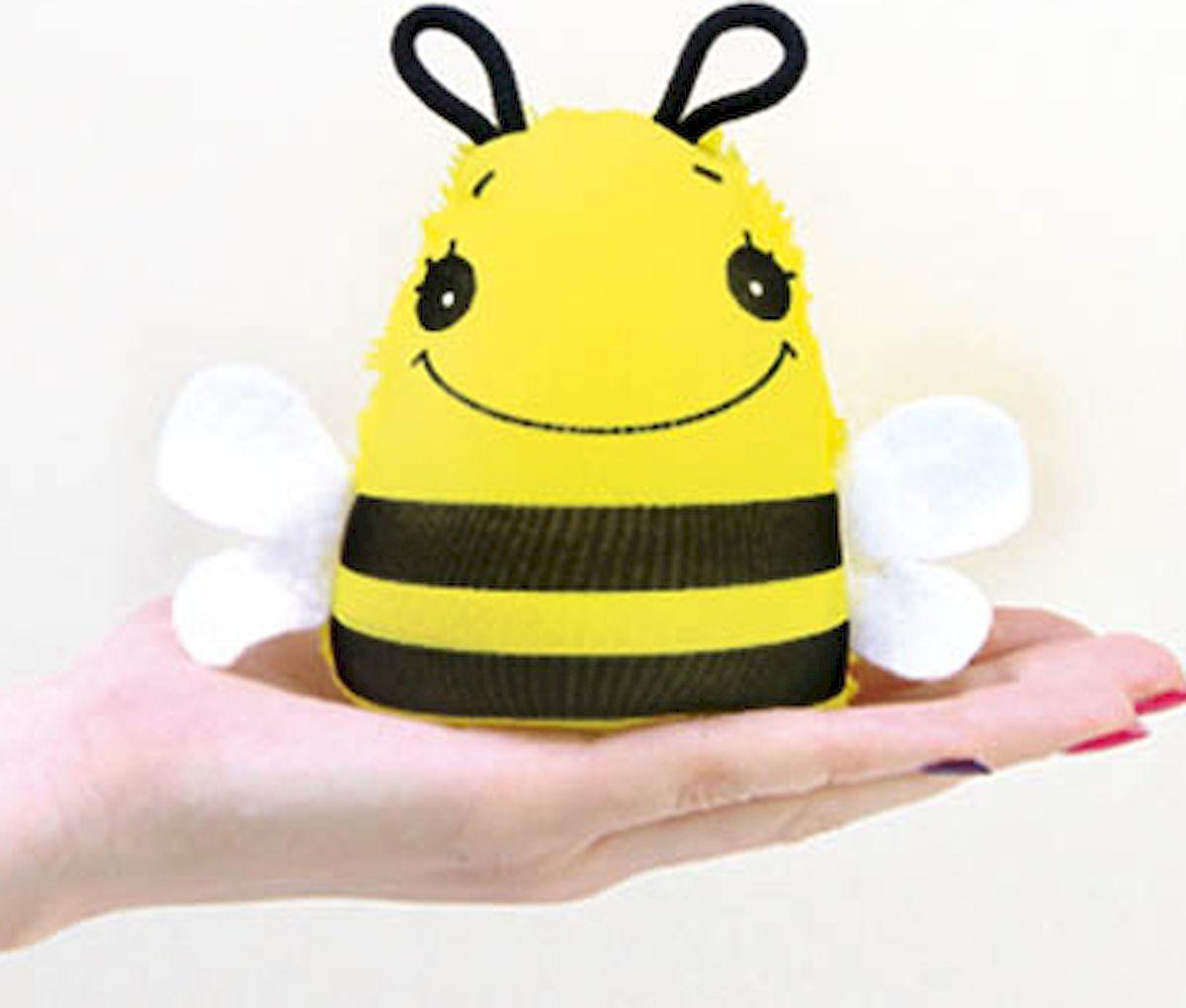 Игрушка для ванной Штучки, к которым тянутся ручки 14игг01ив-16 желтый