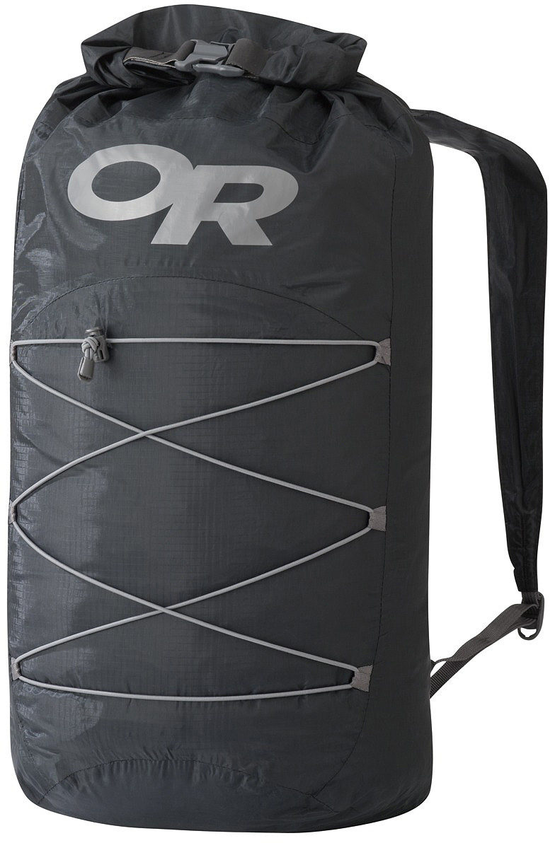 Влагозащитный рюкзак Outdoor Research Dry Isolation Pack Black