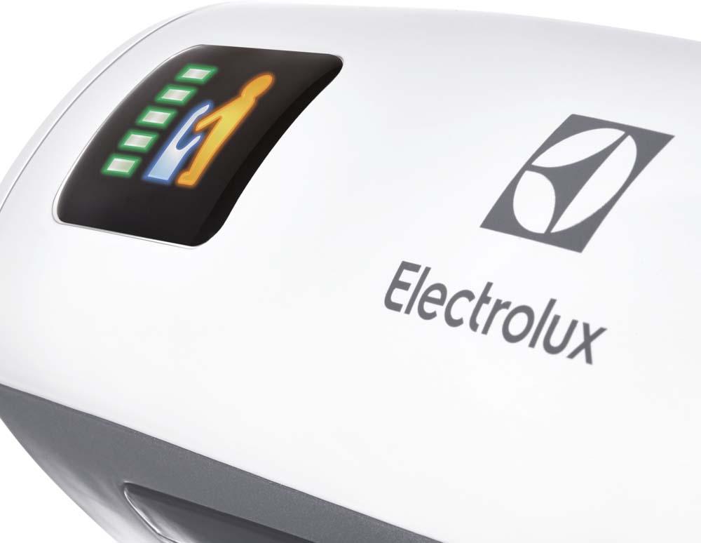 Electrolux EHDA/HPF-1200Wсушилка для рук Electrolux