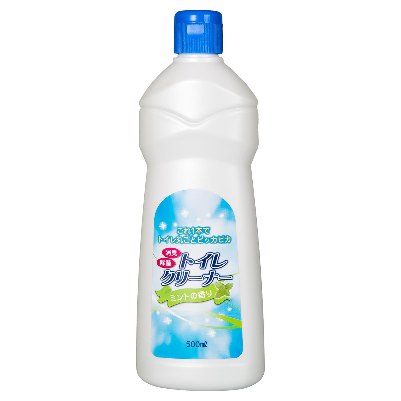 Чистящее средство для туалета Nagara, 500 мл чистящее средство для унитаза bref сила актив с хлор компонентом 50г