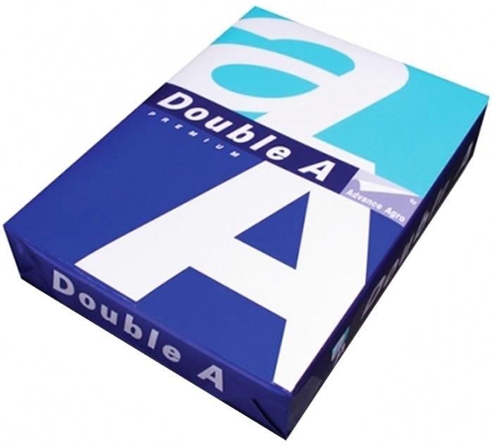 Double A Бумага для принтера формат А3 500 листов - Бумага для печати