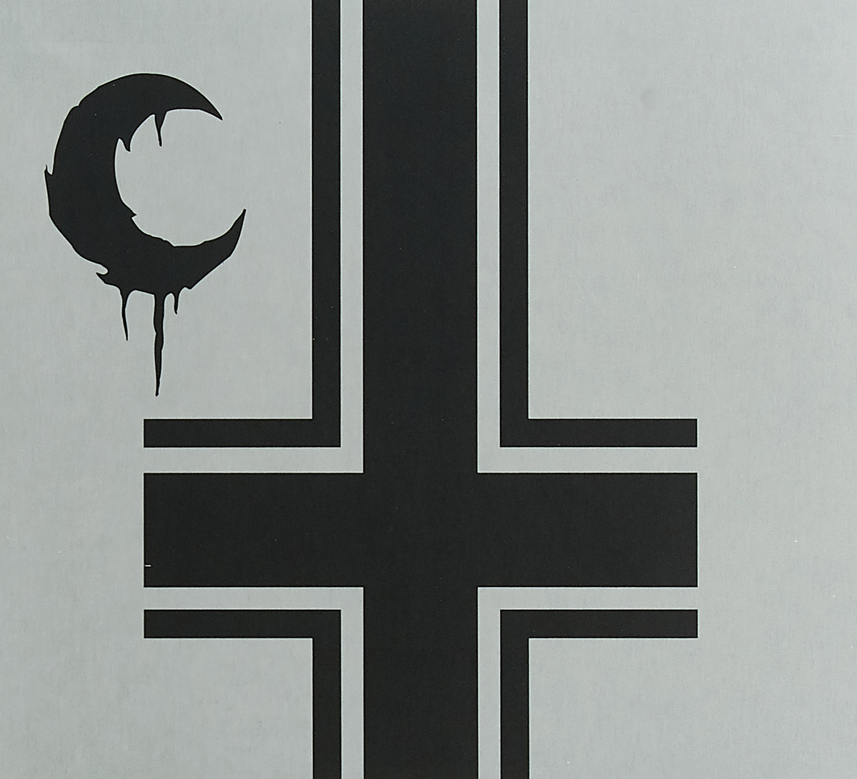 Various Artists Leviathan. Howl Mockery At The Cross murder most howl
