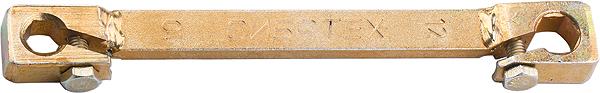 Ключ прокачной Сибртех, 10 х 13 мм ключ прокачной сибртех 8 х 10 мм