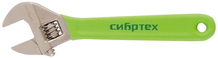 Ключ разводной Сибртех, 300 мм ключ разводной brigadier 300 мм