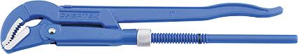 Ключ трубный рычажный Сибртех, с изогнутыми губками, 330 х 25 мм ключ прокачной сибртех 10 х 12 мм