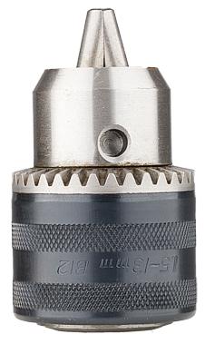 Фото - Патрон для дрели Matrix, ключевой, 1/2, 1,5-13 мм патрон для дрели ключевой matrix 16819 3–16 мм – b16