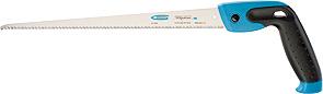 Ножовка по дереву Gross Piranha, выкружная, 11-12 TPI, зуб 3D, 300 мм/12 ножовка выкружная gross 300 мм 12 11 12 tpi зуб 3d piranha 23100