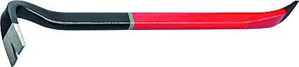 Лом-гвоздодер усиленный Matrix, 60 х 2,9 х 1,5 см гвоздодер усиленный matrix 600х29х15 мм
