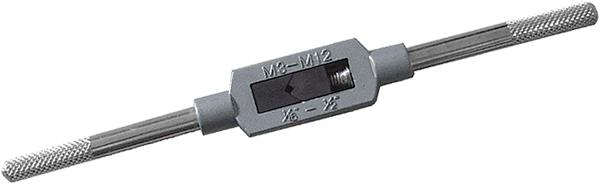 Вороток для метчиков Сибртех М3-М12