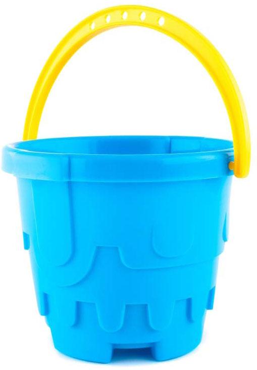 Пластмастер Игрушка для песочницы Ведро Крепость в ассортименте автомобиль пластмастер малютка зефирки цвет в ассортименте 31172