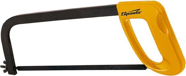 Ножовка по металлу Sparta 30 см 775865