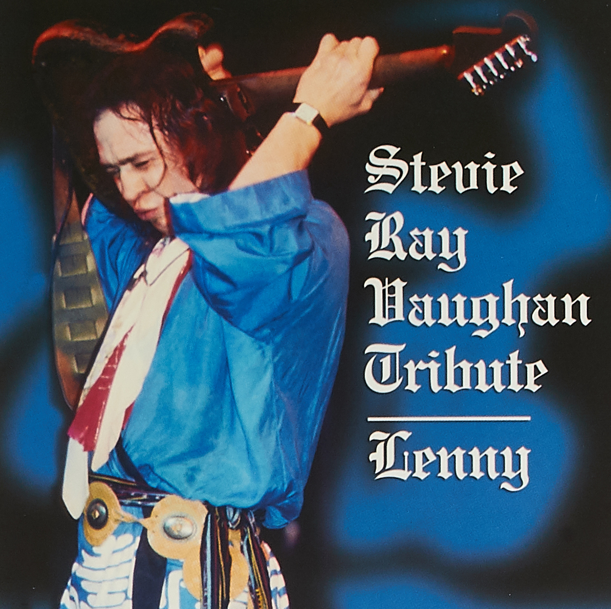 Стиви Рэй Воэн Stevie Ray Vaughan Tribute. Lenny stevie ray vaughan stevie ray vaughan soul to soul