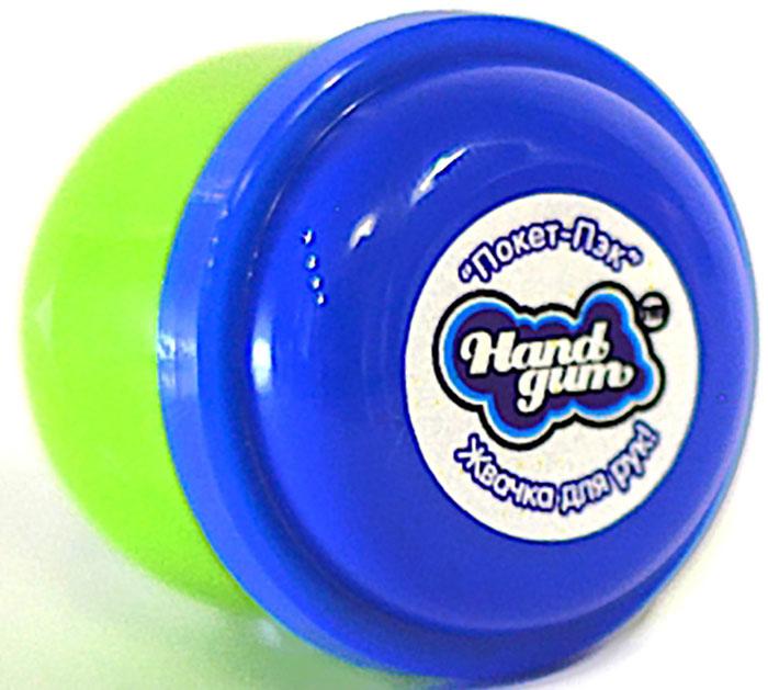 HandGum Жвачка для рук цвет зеленый 239/10