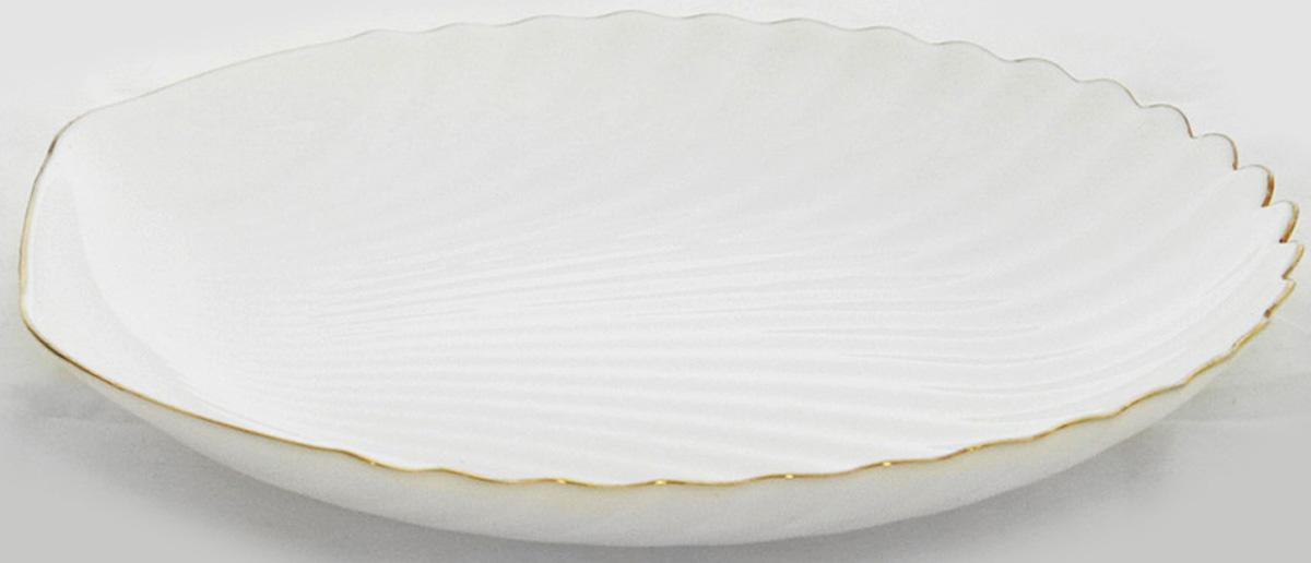 Тарелка глубокая Chinbull Грация, диаметр 23 см тарелка глубокая chinbull грация диаметр 23 см