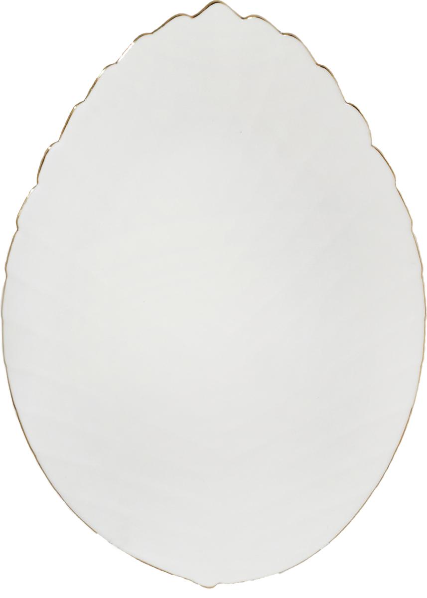 Блюдо Chinbull Овацио, 37 х 25,5 см блюдо chinbull рона 30 5 х 22 5 см page 2