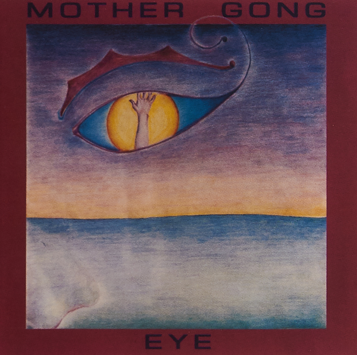 Mother Gong Mother Gong. Eye (CD) chi gong