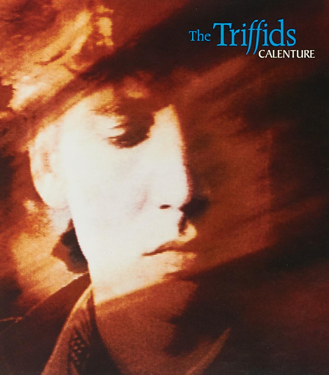 The Triffids. Calenture (2 CD) 2 pieces heidelberg sensor m2 198 1563 06 for heidelberg pelton sensor m2 198 1563