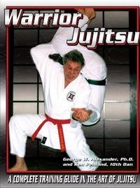 Warrior Jujitsu manual of the warrior of light