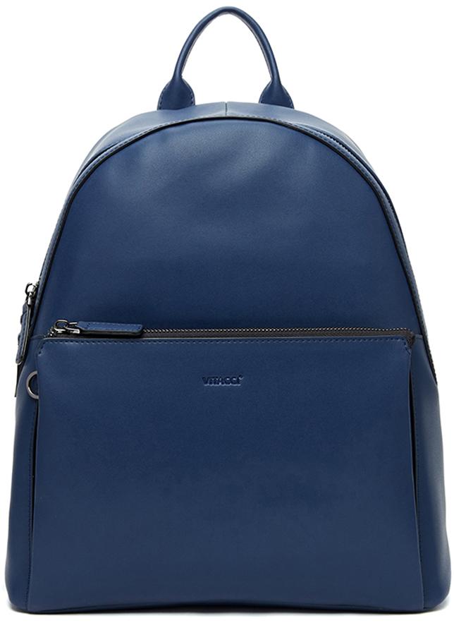Рюкзак мужской Vitacci, цвет: синий. BJ0176 цена и фото