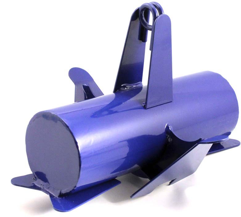 Якорь лодочный Тонар ЯЛ-04, 6 кг