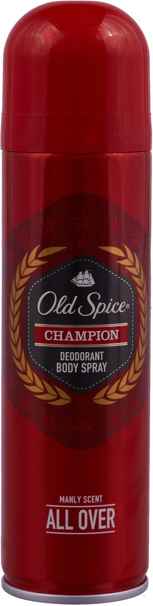 Дезодорант аэрозольный Old Spice Champion, 150 мл