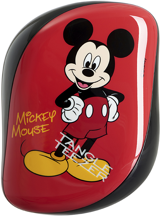 Tangle Teezer Расческа Compact Styler Mickey Mouse