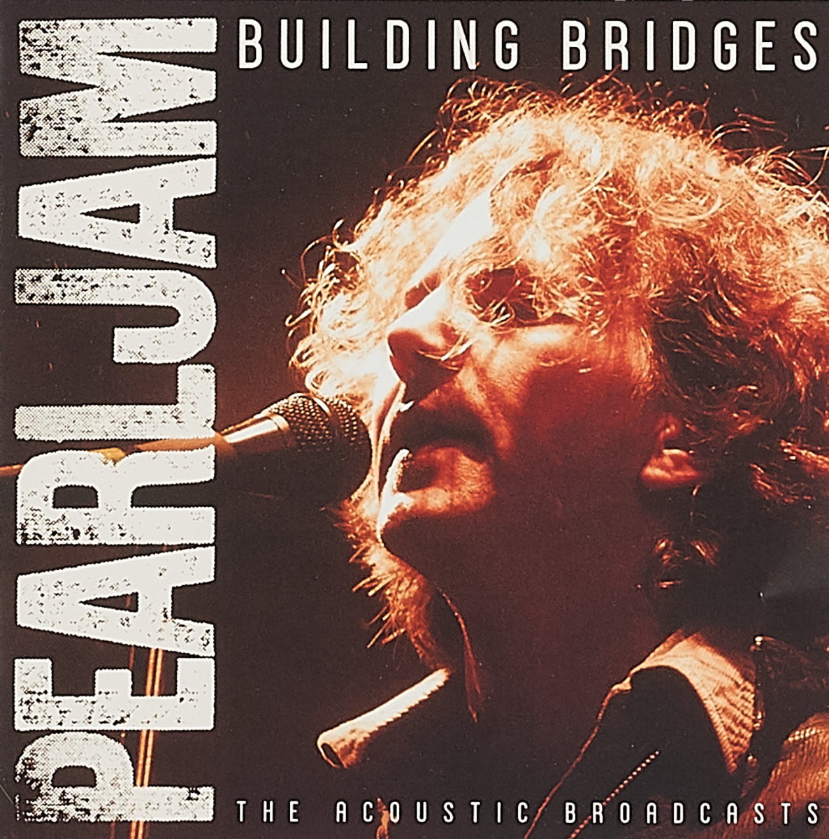 Pearl Jam Pearl Jam. Building Bridges pearl jam pearl jam lightning bolt